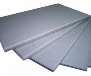High Density Fiber Cement Board And Middle Density Fiber