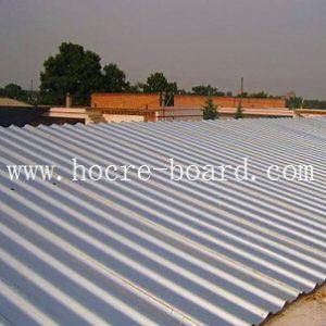 Magnesium Oxide Roofing Sheets Fiber Cement Fiber