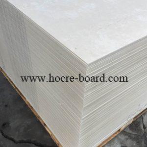 Fiber cement board quality same as smartboard fiber for Does gypsum board contain asbestos
