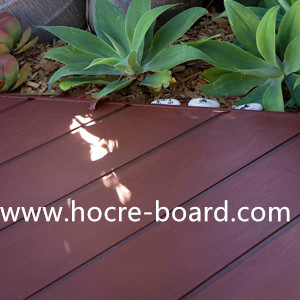 Fiber Cement Decking Board For Interior Or Exterior