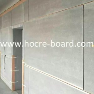 Fibre Cement Flat Sheet For Internal And External Walls