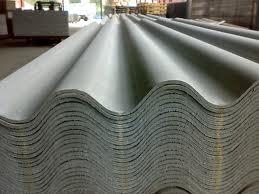 Fiber Cement Ridge Tile Capping | Fiber Cement | Fiber ...