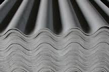 Non Asbestos Fiber Cement Roof Tiles Fiber Cement