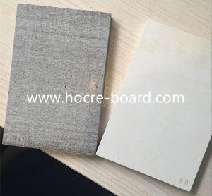Heat Insulation Mgo Wall Panel Fiber Cement Fiber